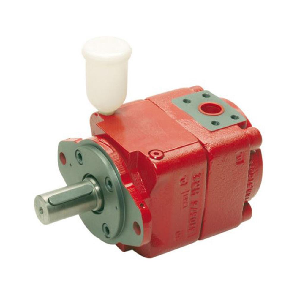 Bucher QXP Fixed Displacement Gear Pump
