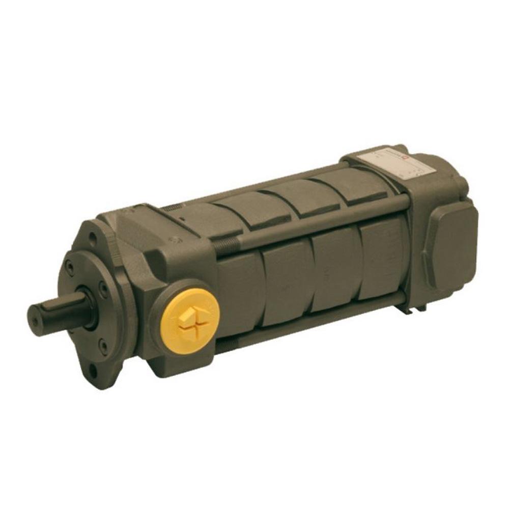 Bucher QXV Fixed Displacement Pump