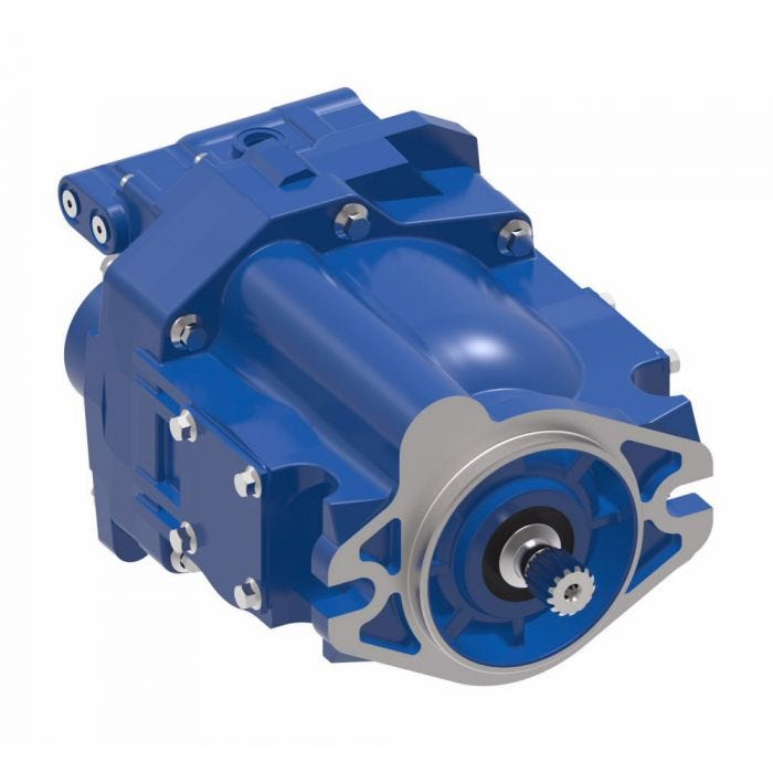 Eaton Vickers PVE Series Piston Pumps