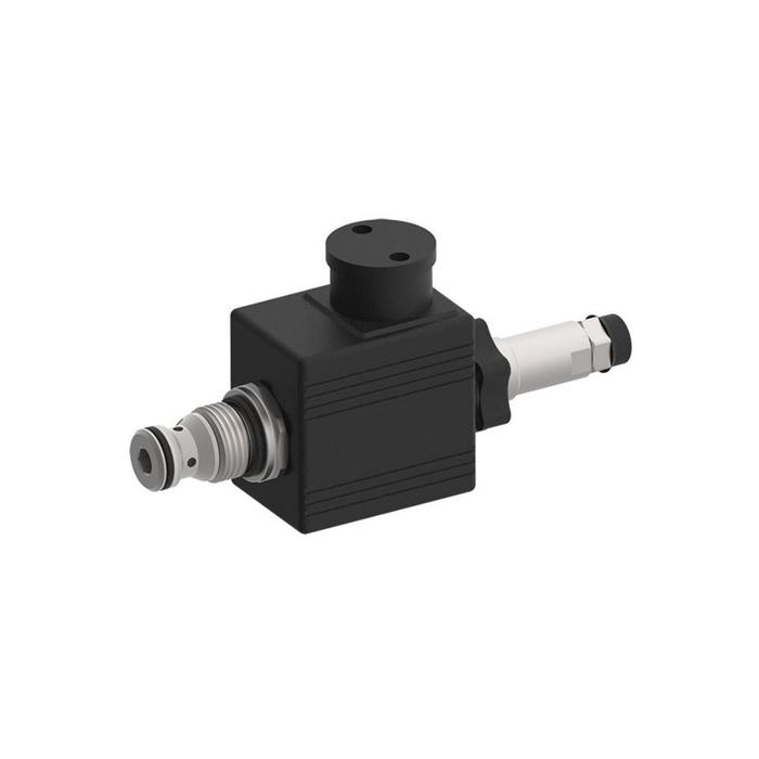 Bucher DBDTC-1L Proportional Pressure Relief Cartridge Valve, Size 2...4