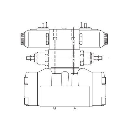 Eaton DG5V7 Directional Control Valves