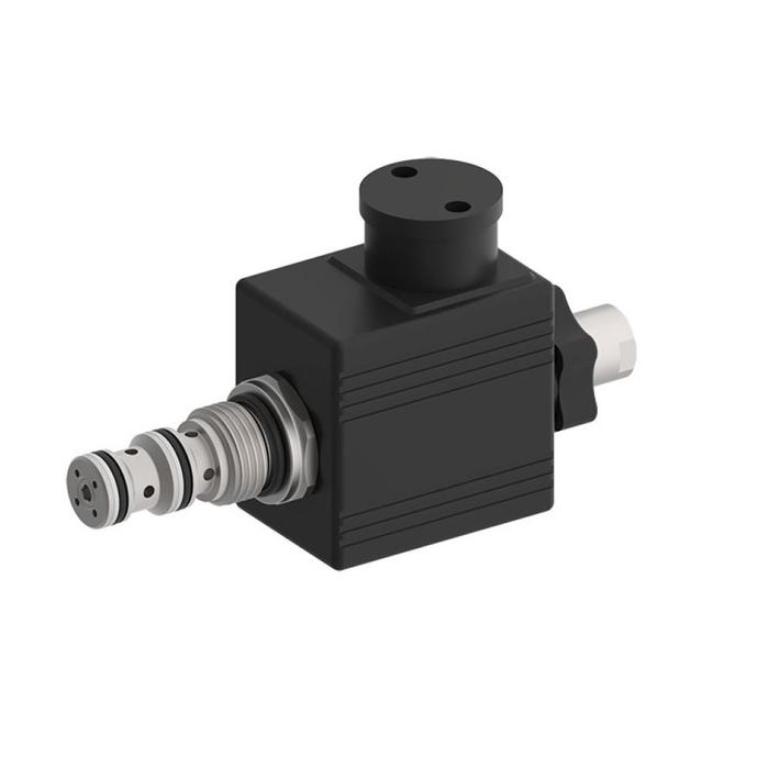 Bucher DRDTA-7MQ Proportional 3-Way Pressure-Reducing Cartridges