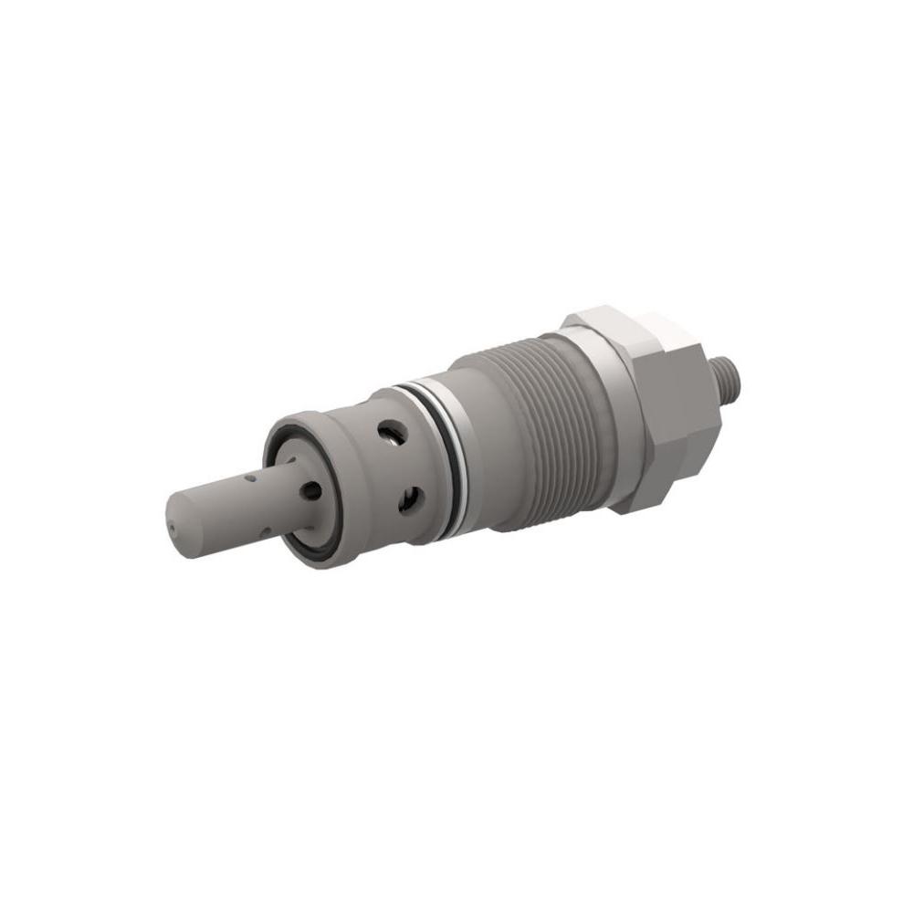 Bucher DVP 20 Pressure Relief Cartridge Valve, Size 20