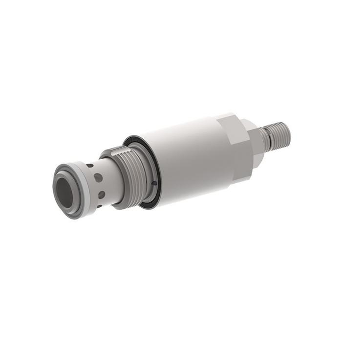Bucher DVPA-1 Pressure Relief Cartridge Valve, Size 10