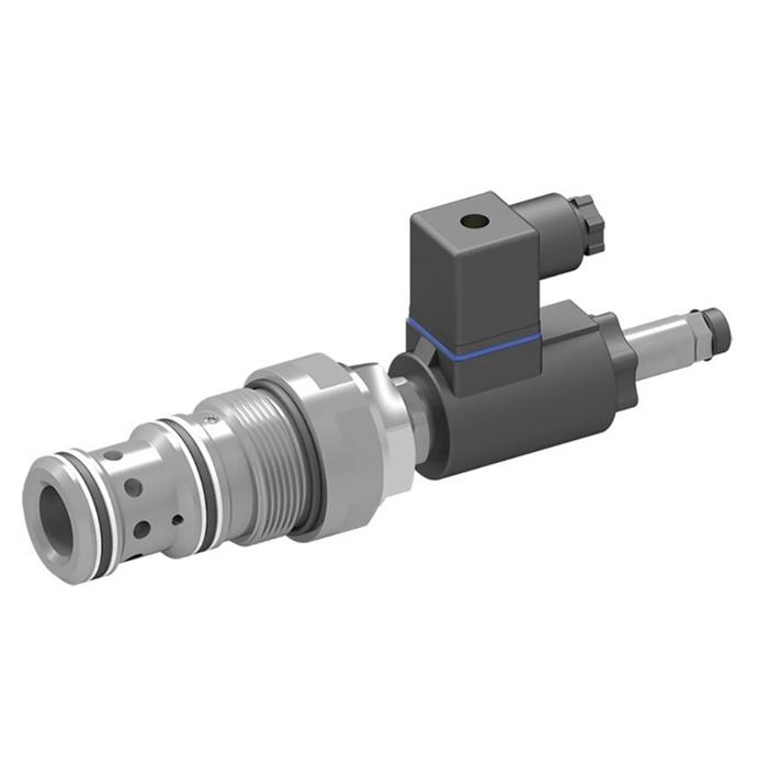 Bucher DVPSA-3BG Inverse Proportional  Pressure Relief Cartridge Valve
