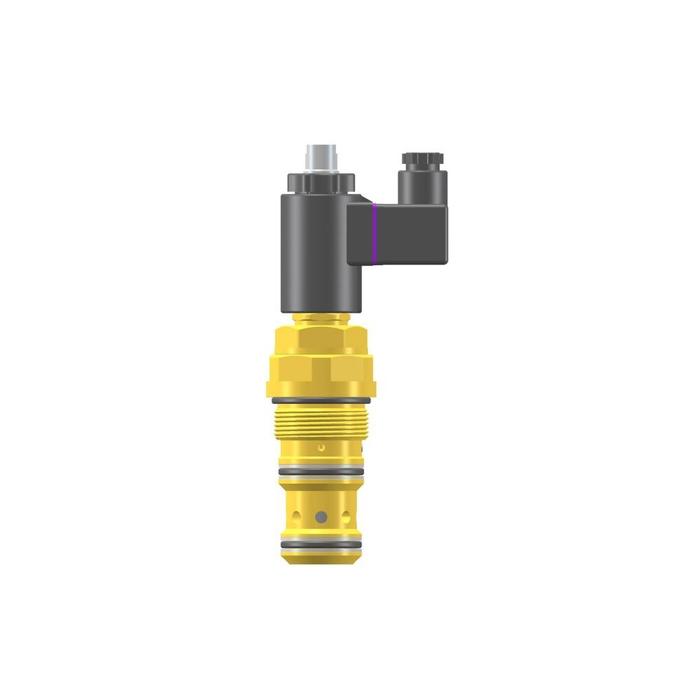 Bucher DVPSB-3B Proportional Pressure Relief Valve, Size 16