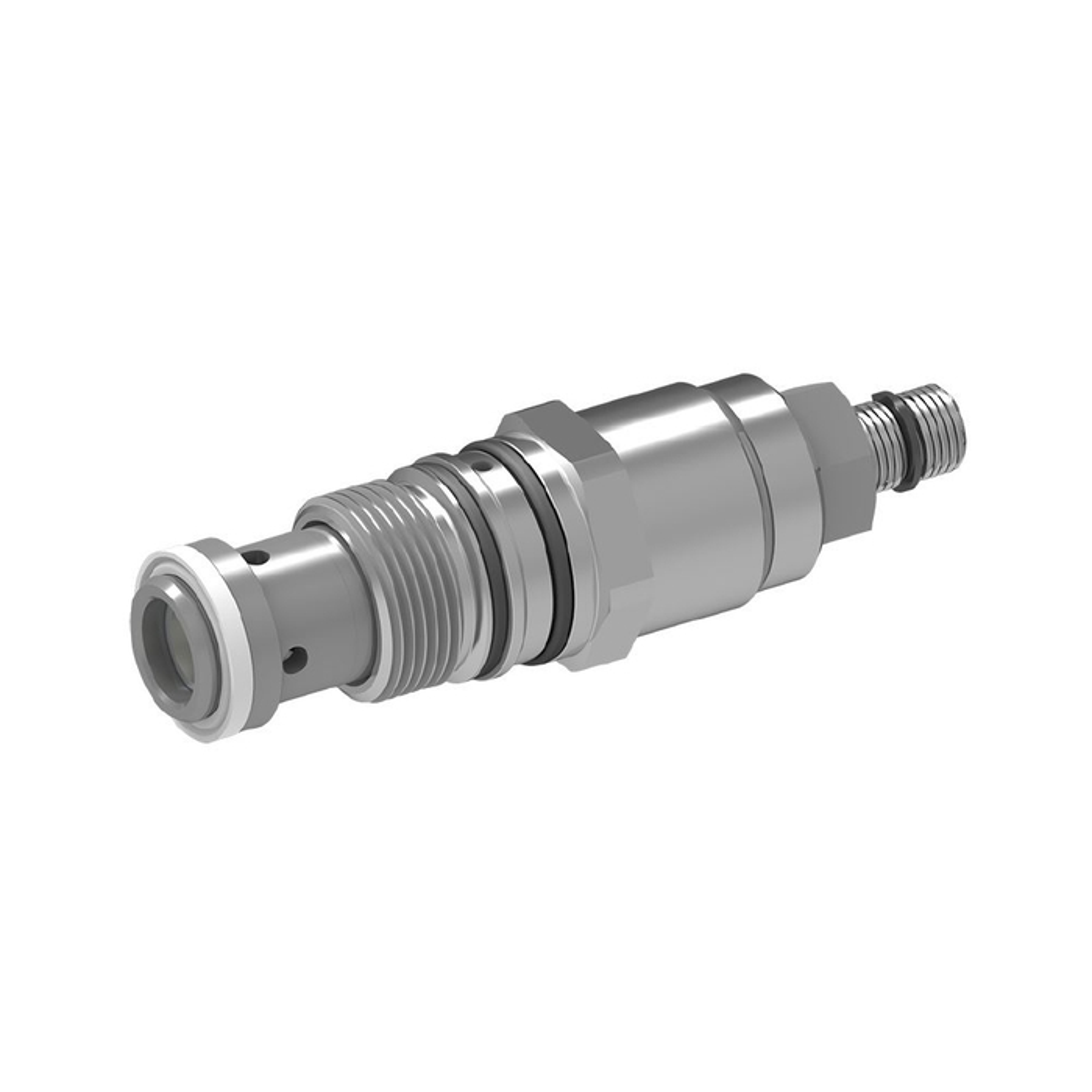 Bucher DWDPB-5D Inline Compensator Cartridge, Size 10