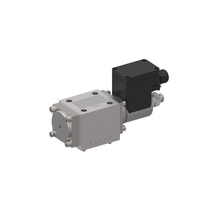 Bucher EEx-WEV-10 4/2 and 4/3 Solenoid Directional Valve