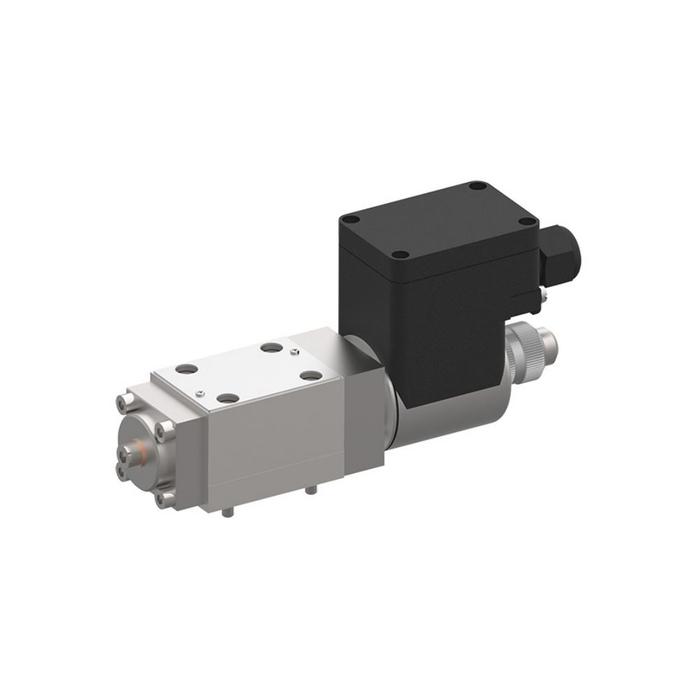 Bucher EEx-WEV-6 4/2 and 4/3 Solenoid Directional Valve