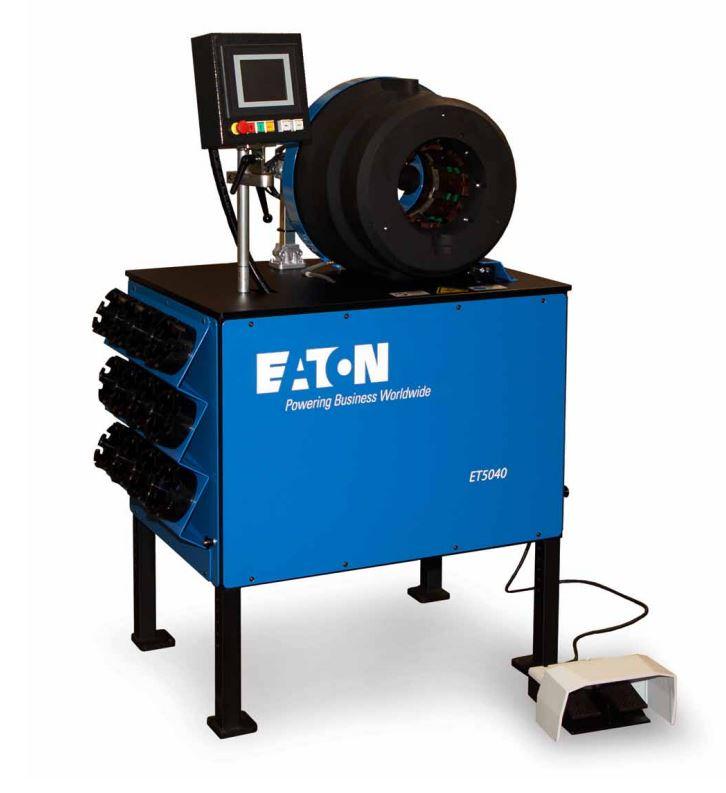 Eaton ET5040 Hose Crimp Machine