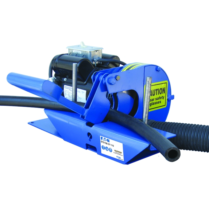 Eaton ET9100 Hydraulic Hose Saw