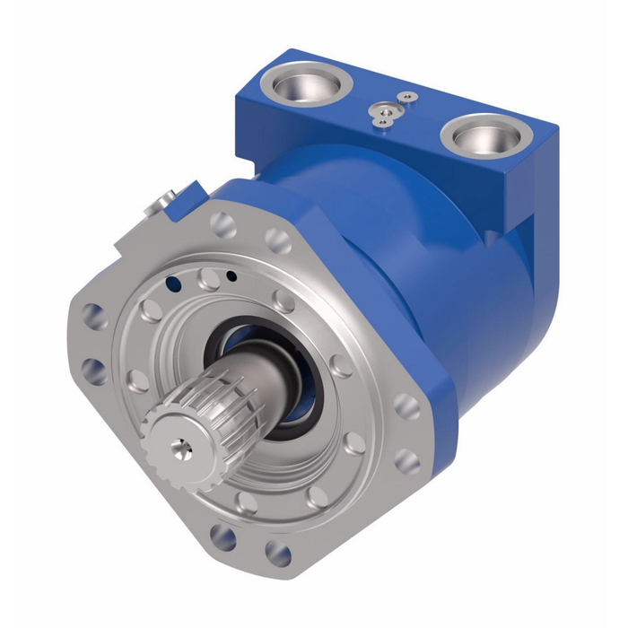 VIS (Valve-In-Star) 45