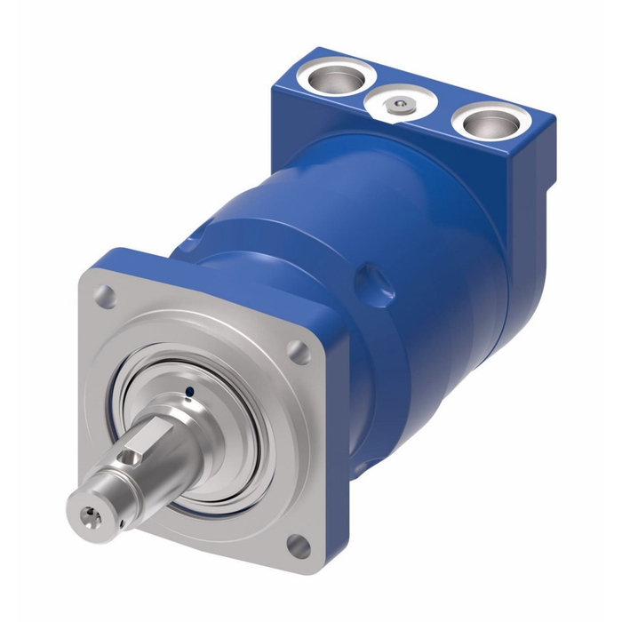 VIS (Valve-In-Star) 40